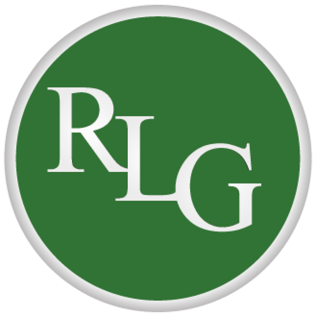 Logo - Robertson Legal Group LLC